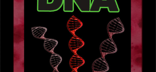 Deadly DNA and CRISPR technology